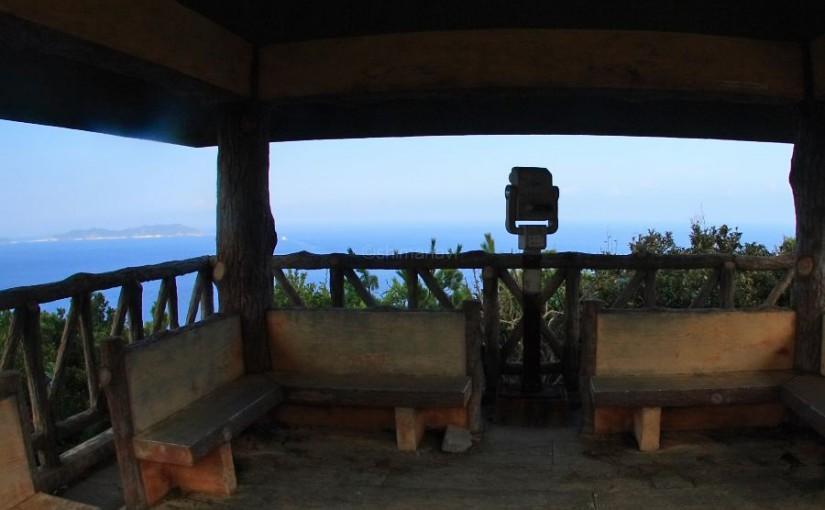 アラン展望台