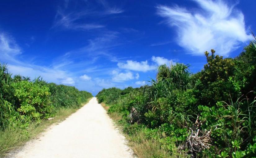久高島の島内交通