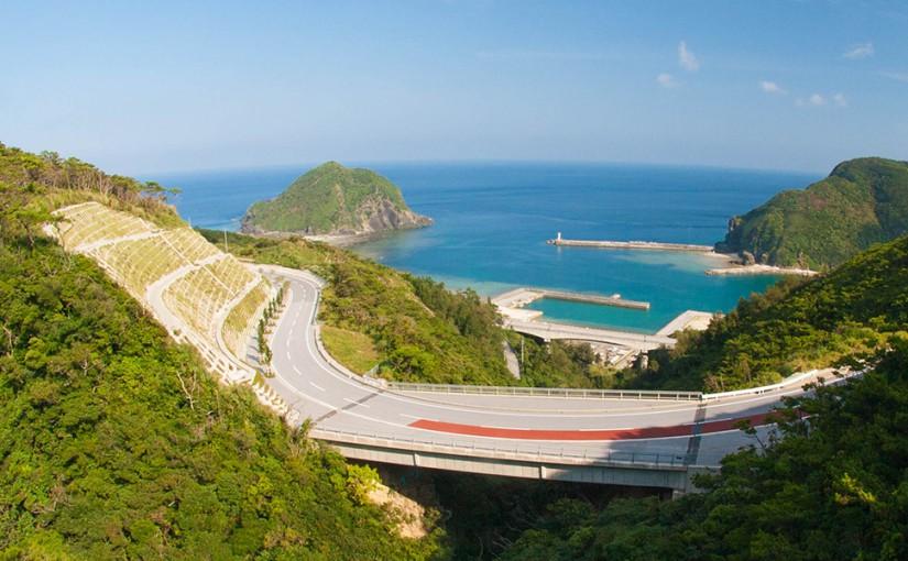 渡嘉敷島の島内交通