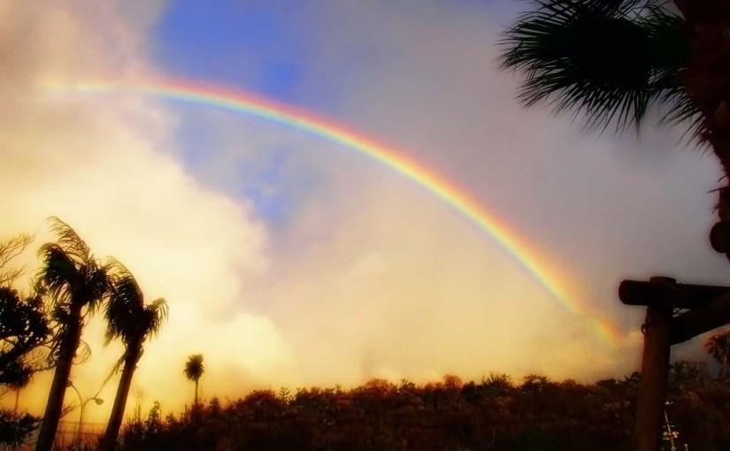 沖縄の梅雨と沖縄旅行の関係