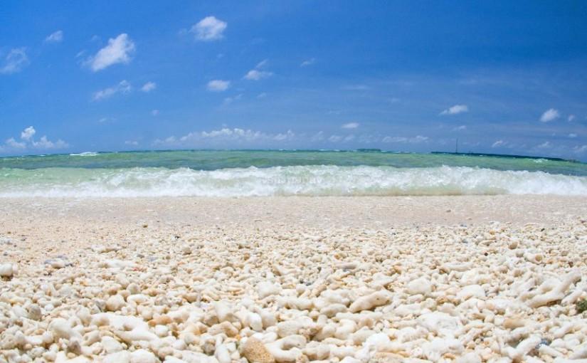 クワマの浜・高田の浜・呼子の浜